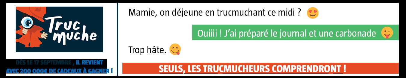 Forum Trucmuche